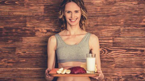 Cómo adelgazar rápidamente con la dieta hiperproteica
