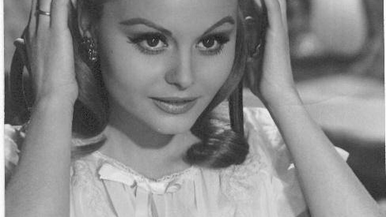 Rocío Dúrcal, en una imagen de archivo. (Cordon Press)
