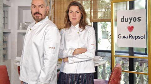 Chaquetillas de diseño: así van a vestir los mejores chefs
