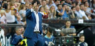 Post de De Rafa Benítez a Marcelino: orden y coherencia para hacer soñar al Valencia