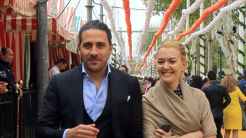 El duque de Alba, Carlos Herrera y Marta Ortega comparten rebujito y flamenco