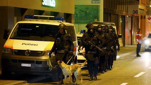 Al menos tres heridos tras un tiroteo cerca de un centro islámico de Zúrich