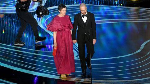 Las playeras de Frances McDormand y otros momentos (fashion) freak de los Oscar