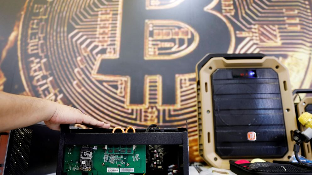 Bitcoin se hunde más de un 10% tras un nuevo robo en Corea del Sur