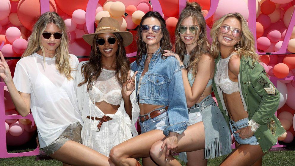 23 prendas y accesorios inspirados en Coachella que refrescarán tu armario