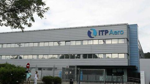 Rolls-Royce tensiona la venta de ITP por sus diferencias con Industria
