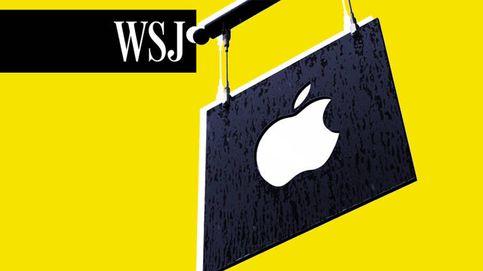 El valor de Apple asciende a 2 billones de dólares y no deja margen para el error