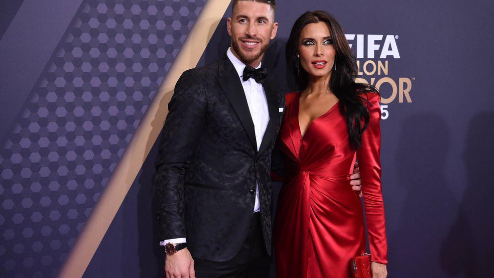 """Sergio Ramos y Pilar Rubio se casan: """"Ha dicho que sí"""""""