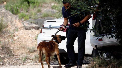 Se reanuda la búsqueda de cuerpo de Marta Calvo en Manuel (Valencia) tras casi dos años