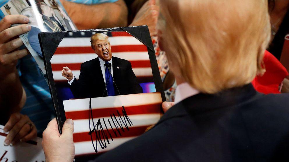 La CIA entra en pánico: Trump recibirá los informes secretos de inteligencia