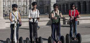 Post de ¿Harto de ir en Metro? Otra buena opción para disfrutar Madrid