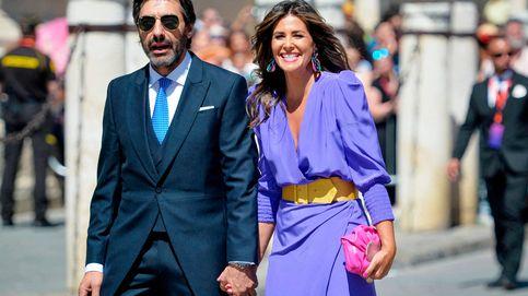 De Nuria Roca a Niña Pastori: los 5 mejores looks (y los 5 peores) de la boda de Pilar Rubio