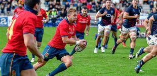 Post de Caso Bell: lío en la Selección española de rugby por una convocatoria