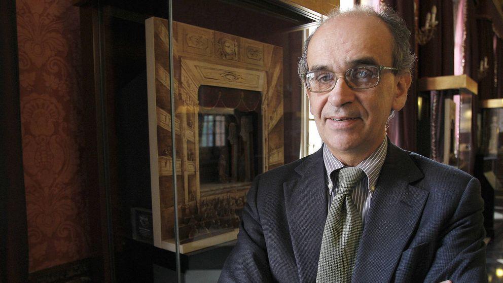 El director del Teatro de la Zarzuela se salta la Ley de Incompatibilidades