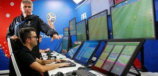 Post de Así funciona el VAR, la tecnología que ayudó a España en el Mundial y que llega a La Liga