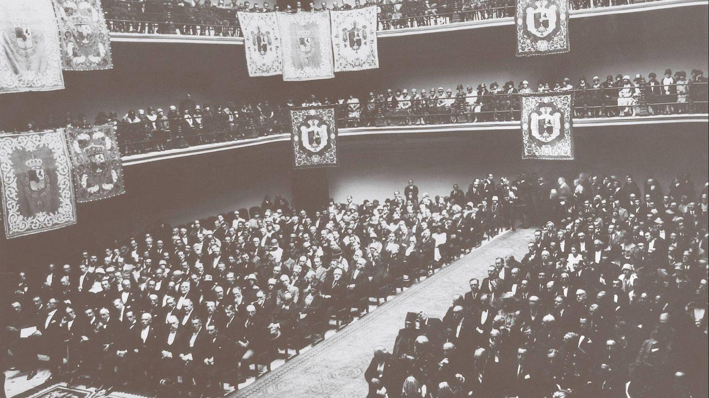 XIV Congreso Geológico Internacional, 1926