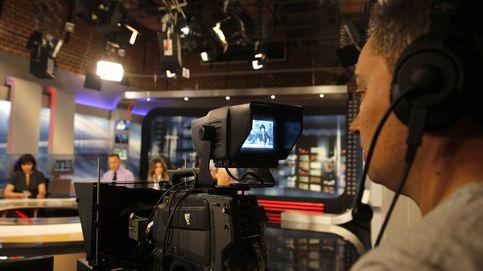 La reforma de las televisiones en Grecia acaba en un recambio de oligarcas
