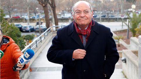 Díaz Ferrán, una flota de autobuses y una deuda de casi dos millones