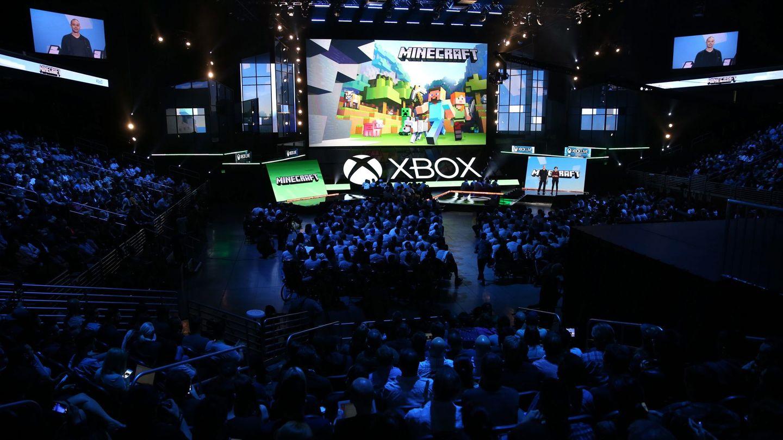 Microsoft pagó 2.500 por Mojang, creadores de 'Minecraft'. (Reuters)