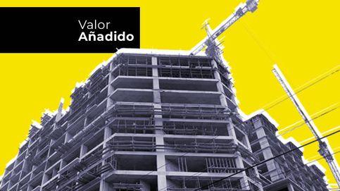 Parón de la economía: así afecta al sector constructor