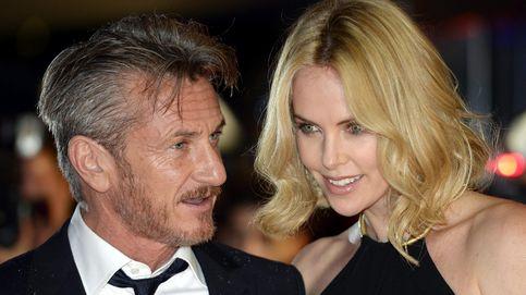 Charlize se sincera sobre Sean Penn: Fui terriblemente injusta con él