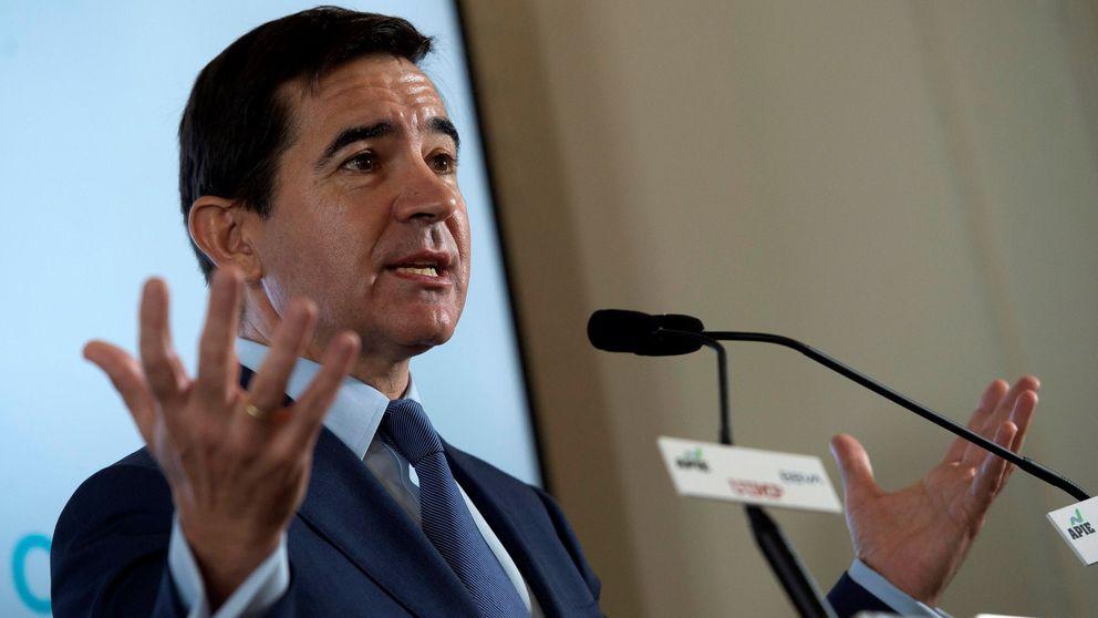 BBVA encarga a Garrigues y Uría también su defensa en el caso Villarejo