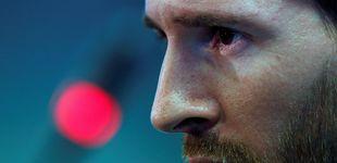 Post de Leo Messi habla sobre Antonella Roccuzzo, sus hijos y la tragedia de Luis Enrique