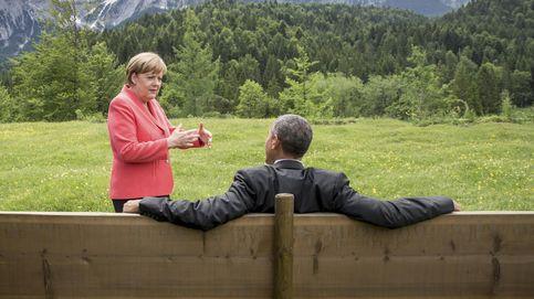 Obama llama a Merkel para recordar la importancia de que Grecia siga en el euro