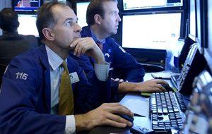 El Dow Jones acaba con cuatro sesiones en máximos históricos