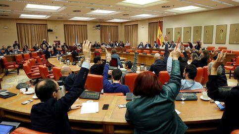 Sánchez salva su último test en el Congreso entre críticas de los grupos
