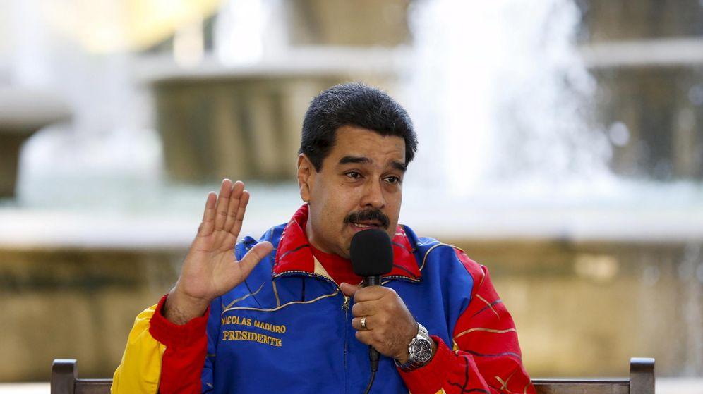 Foto: El presidente venezolano, Nicolás Maduro. (Reuters)