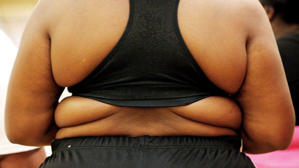 Si pesas de más, esta es la cantidad de ejercicio que deberías hacer