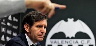 Post de Así se gesta la bomba en el Valencia o por qué a Santi Cañizares le están