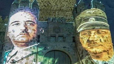 Franco y Himmler, protagonistas de las fiestas de Guadamur (Toledo)