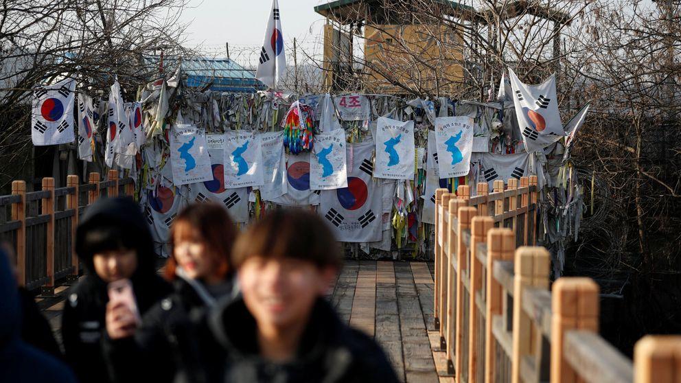 ¿Primeros pasos hacia una reunificación de Corea?