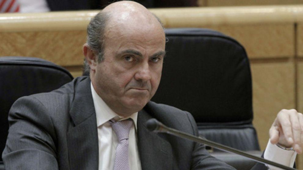 De Guindos reactiva la inhabilitación de Jaime Botín por faltas muy graves