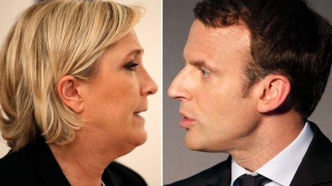 Cuándo es la segunda vuelta de las elecciones francesas