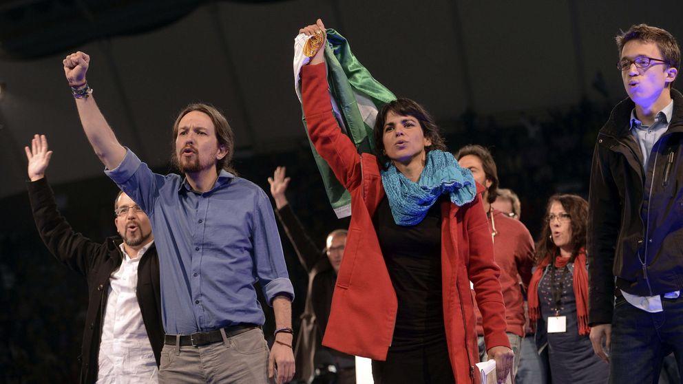 """El sector 'Anticapitalista' de Podemos pide no interpelar a Sánchez"""" e ir a elecciones"""