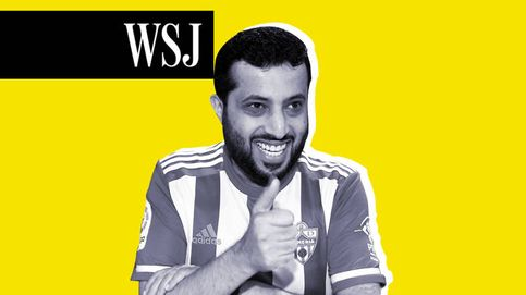 Cómo un asesor del príncipe saudí convirtió el UD Almería en su 'hobby'