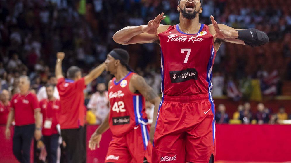 Foto: Fiba basketball world cup 2019