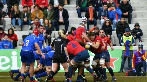 El golpe en la mesa de España de rugby y la lectura positiva de su victoria ante Rusia