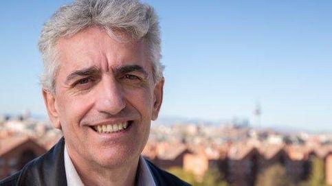 Luis Nieto, condenado por atracar un banco, gana las primarias de Podemos Madrid