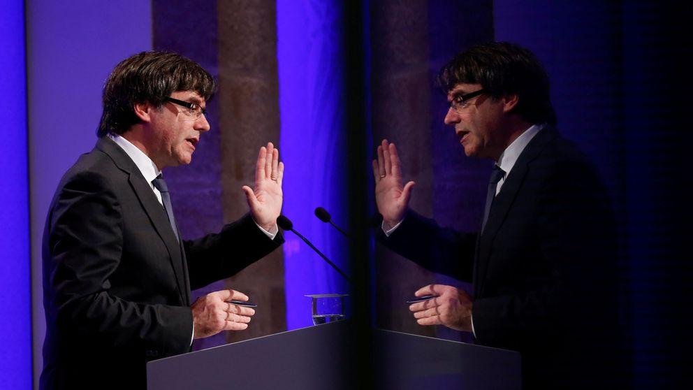 El día después de Catalunya del que Puigdemont no quiere hablar