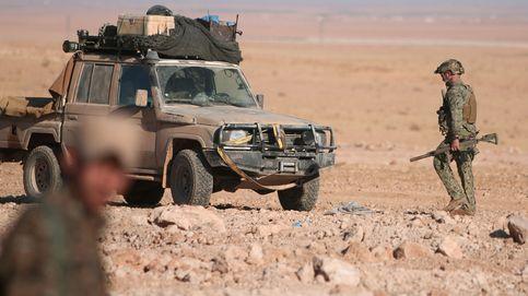 Muere un miliciano de EEUU luchando  junto a los cristianos en Siria