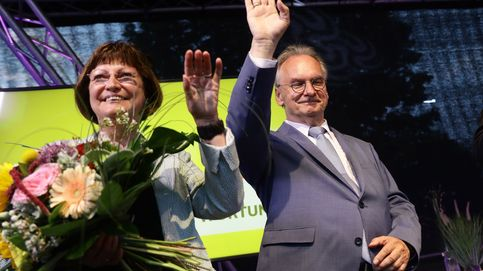 Cinco claves de las elecciones de Sajonia-Anhalt para las generales de Alemania