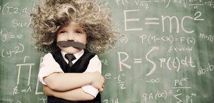 Post de El mito del niño superdotado: por qué no existen