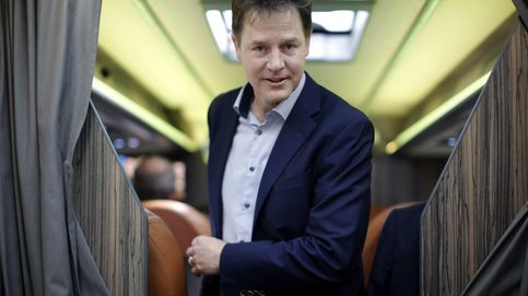 Líderes sin escaño: ¿ha quedado obsoleto el sistema electoral británico?