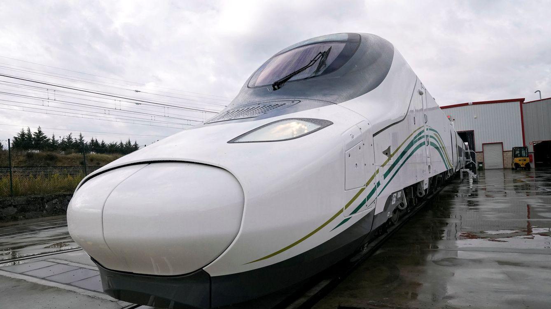 Talgo fabricará seis trenes para ferrocarriles de Egipto por 158 millones