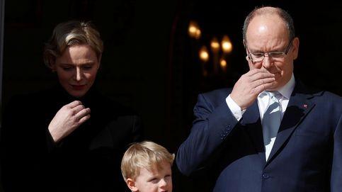 Alberto II de Mónaco conmueve a todos al homenajear a su madre en la radio