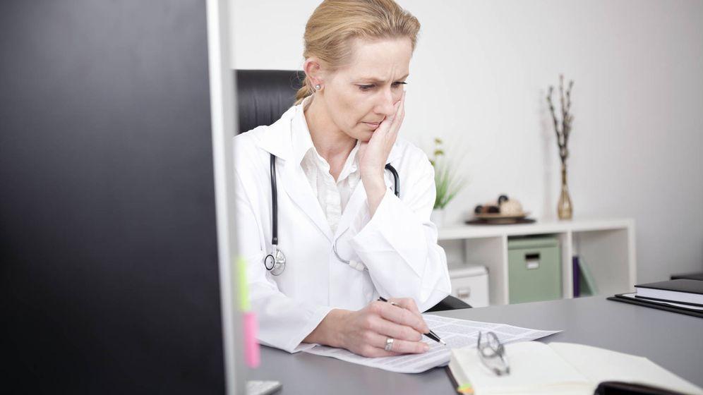 Foto: Por muy avanzadas que sean las guías hay enfermedades que son complejas de identificar. (iStock)